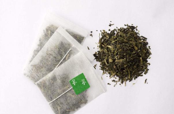 Tea Bags Production Line
