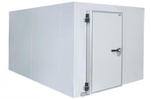 Walk-in Cold Storage Refrigeration Freezer Room