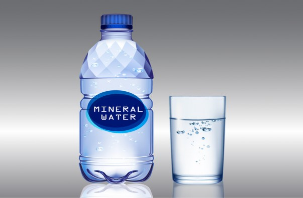 Mineral water production line (Cheap, Budget)