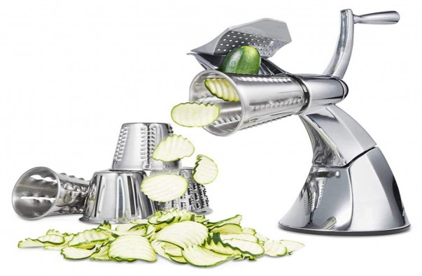 Vegetable Salad Manual Master