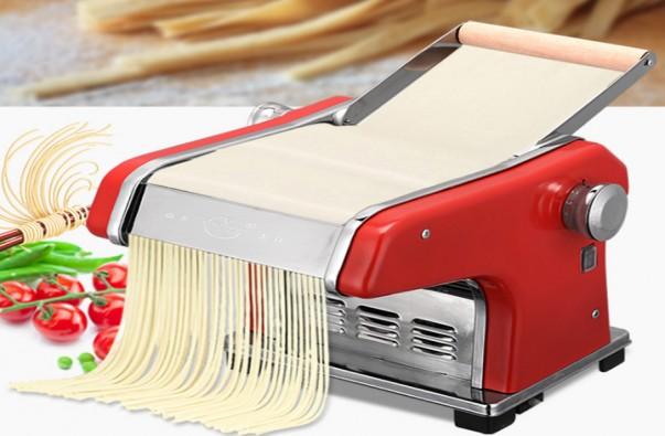Versatile Pasta Noodle Press Machine