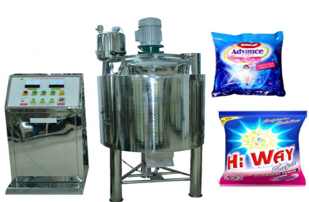 washing powder making machine/production line