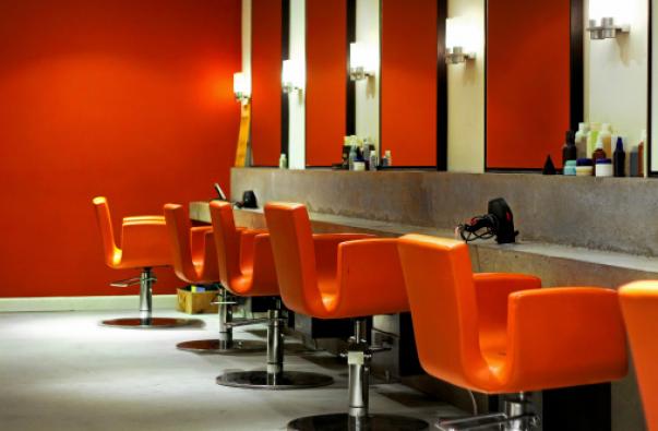 Startup A Hair Salons Business